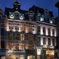 Hotel Pictures: La Madeleine Grand Place Brussels, Brussels