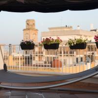 Fotografie hotelů: L'Attico, Monopoli