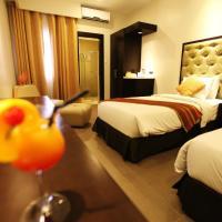 Fotos de l'hotel: Castle Peak Hotel, Cebu