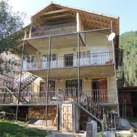 Hotellikuvia: Gurcho, Zugdidi