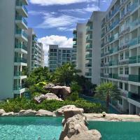 Fotos del hotel: Amazon apartment, Jomtien Beach