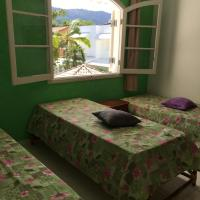 Hotelbilleder: Casa sobrado Tabatinga Caraguatatuba, Caraguatatuba