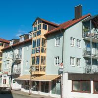 Hotelbilleder: Altmühlhotel, Treuchtlingen