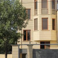 Zdjęcia hotelu: La Vacanza, Erywań