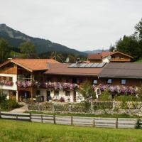 Hotel Pictures: Badhaus, Achenkirch