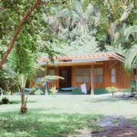 Hotel Pictures: Casa Marea Alta, Pavones