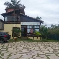 Fotos de l'hotel: Pousada Água Marinha, Caraguatatuba