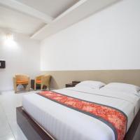 Fotografie hotelů: Adikara Renon, Denpasar