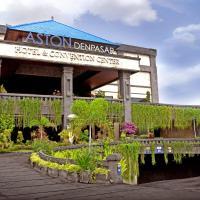 Zdjęcia hotelu: Aston Denpasar Hotel & Convention, Denpasar