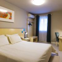Hotel Pictures: Jinjiang Inn Select Dunhuang Miaojie, Dunhuang