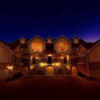 Zdjęcia hotelu: At River's Edge Penthouse Condo, Sevierville