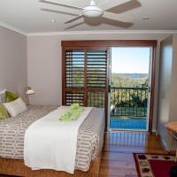 Hotellikuvia: Sinclairs Country Retreat, Conjola