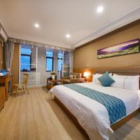Hotel Pictures: Habibi Service Apartment Fuming Road Brunch, Ningbo
