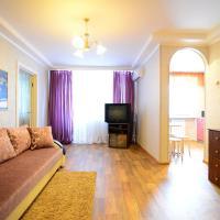 酒店图片: Двухкомнатные апартаменты от Кварт-отель Renta36, 沃罗涅什