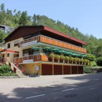Hotel Pictures: Gasthof Eyachperle, Haigerloch