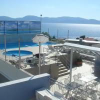 Hotellikuvia: Aparthotel Pecic, Gradac
