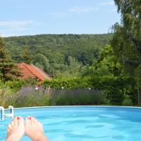 Hotelbilleder: Villa Sonnenseite Jonsdorf, Kurort Jonsdorf