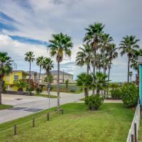 Fotos do Hotel: Casa Del Mar House + Studio, South Padre Island