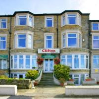 Hotel Pictures: The Clifton, Morecambe