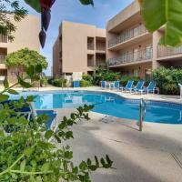 Hotellikuvia: Beachview Condominiums: Sandcastle Dreams (#314), South Padre Island