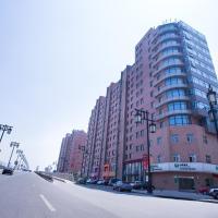 Zdjęcia hotelu: Jinjiang Inn Datong Pingcheng Bridge, Datong