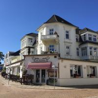 Fotos del hotel: Haus Haithabu Wohnung Visby, Ahlbeck