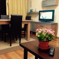 Luxury Apartment at Romana Square