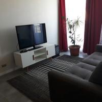 Hotellbilder: Departamento a pasos Casino Marina del Sol en Concepcion, Talcahuano