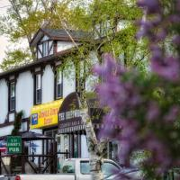 Hotel Pictures: Driftwood Inn, Deer Lake