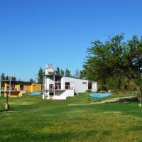 Fotos do Hotel: Complejo Costa Ubajay, San José del Rincón