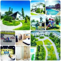 Fotografie hotelů: Holiday Village, Quba