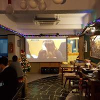 Fotografie hotelů: Dongbaekseom Guesthouse, Busan