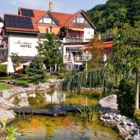 Hotel Pictures: Ringhotel Teutoburger Wald, Tecklenburg