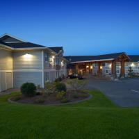Hotel Pictures: Best Western PLUS Country Meadows, Aldergrove
