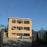 Hotellikuvia: Guest House Villa Barski, Batumi