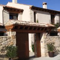 Hotel Pictures: Casas de la Fuente, Brieva