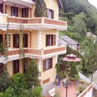 ホテル写真: Auberge Dang Trung Hotel, サパ