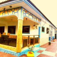 Фотографии отеля: Villa Beth Fisheries, Аккра