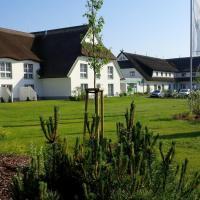 Hotelbilleder: Friesenhof Reit- und Freizeithotel, Trassenheide