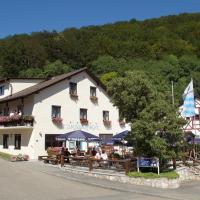 Hotel Pictures: Zum blauen Hecht, Kipfenberg