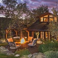 Hotellbilder: Two Bears Lodge, Steamboat Springs