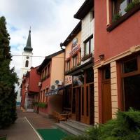 Zdjęcia hotelu: B&B Business Club Selenca, Bač