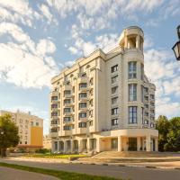 Hotelbilleder: Oktyabrskaya Hotel, Nizhny Novgorod