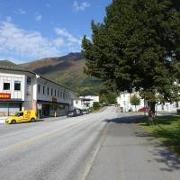 Orsta Hostel