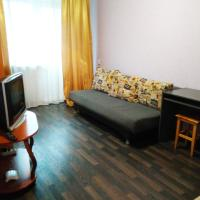 Hotel Pictures: Center Apartment on Surikova 6, Krasnoyarsk
