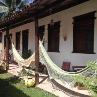 Hotel Pictures: Pousada Sabiá, Barra Grande