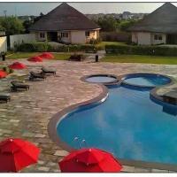 Hotellbilder: The Aknac Hotel, Accra