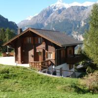 Hotel Pictures: Chalet Victoria, Sankt Niklaus