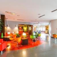 Hotel Pictures: ibis Styles Lyon Sud Vienne, Chasse-sur-Rhône