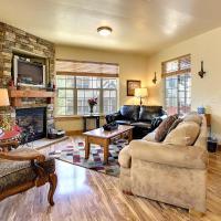 Fotos do Hotel: Kodiak Home #5628, Park City